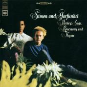 Simon & Garfunkel: Parsley, Sage, Rosemary & Thyme - CD
