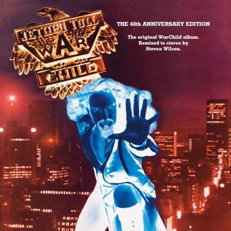 Jethro Tull: Warchild - CD