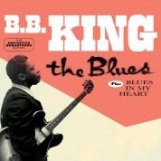 B.B. King: The Blues + Blues In My Heart + 4 Bonus Tracks - CD