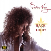 Brian May: Back To The Light - Plak