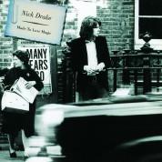Nick Drake: Made To Love Magic - CD