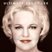 Peggy Lee: Ultimate Peggy Lee - Plak
