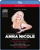 Turnage: Anna Nicole - BluRay