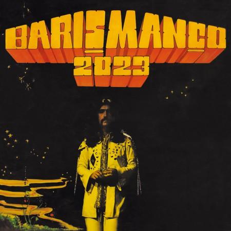 Barış Manço: 2023 - Plak
