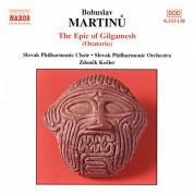 Martinu: Epic of Gilgamesh (The) - CD