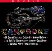 Renato Carosone: 50 Grandi Successi - CD