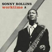 Sonny Rollins: Worktime - Plak