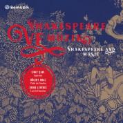 Linet Şaul, Bülent Oral, Diego Leveric: Shakespeare ve Müzik - CD