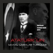 Oğuz Turgutgenç, Linda Candır: Atatürk'ün Sevdiği Şarkılar - CD