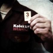 Kolektif İstanbul: Kerevet - CD