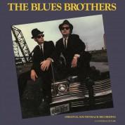 Çeşitli Sanatçılar: Blues Brothers (Soundtrack) - Plak