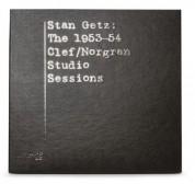 Stan Getz: The 1953-54 Norgran Studio Sessions - Plak