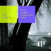 Sarah Vaughan: Vaughan & Violins - CD