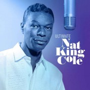 "Nat ""King"" Cole: Ultimate Nat King Cole - CD"