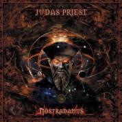 Judas Priest: Nostradamus - CD