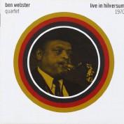 Ben Webster: Live In Hilversum 1970 - CD