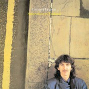 George Harrison: Somewhere In England (Remastered) - Plak