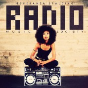 Esperanza Spalding: Radio Music Society - CD