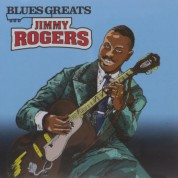 Jimmy Rogers - CD