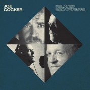 Joe Cocker: The Album Recordings 1984 - 2007 - CD