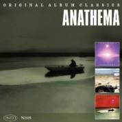 Anathema: Original Album Classics - CD