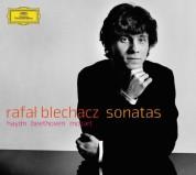 Rafał Blechacz: Haydn/ Mozart/ Beethoven: Sonatas - CD