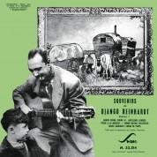 Django Reinhardt: Souvenirs De Django Reinhardt - CD