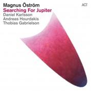 Magnus Öström: Searching For Jupiter - CD