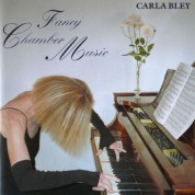 Carla Bley: Fancy Chamber Music - CD