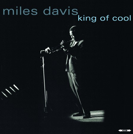 Miles Davis: King of Cool - Plak
