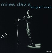 Miles Davis: King of Cool - Plak