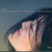 Makiko Hirabayashi: Surely - CD