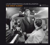 Louis Armstrong, Duke Ellington: The Great Summit - CD