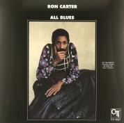 Ron Carter: All Blues - Plak