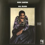 Ron Carter: All Blues - Plak