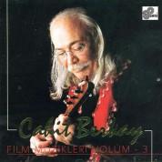 Cahit Berkay: Film Müzikleri 3 - CD