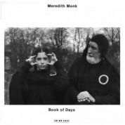 Meredith Monk: Book of Days - CD