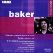 Janet Baker: Royal Festival Hall Concerts - CD
