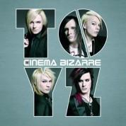 Cinema Bizarre: Toyz - CD