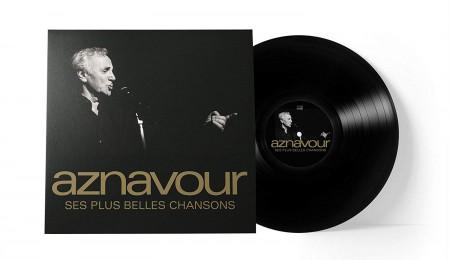 Charles Aznavour: Ses Plus Belles Chansons - Plak