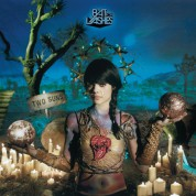 Bat For Lashes: Two Suns - CD