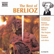 Berlioz (The Best Of) - CD
