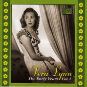 Lynn, Vera: The Early Years, Vol.  1 (1936-1939) - CD