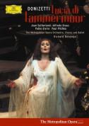 Alfredo Kraus, Dame Joan Sutherland, Pablo Elvira, Paul Plishka, Richard Bonynge, The Metropolitan Opera Orchestra and Chorus: Donizetti: Lucia Di Lammermoor - DVD