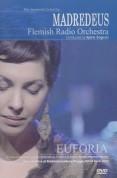 Madredeus: Euforia - DVD