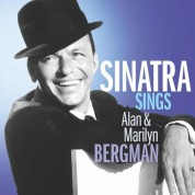Frank Sinatra: Sings Alan & Marilyn Bergman - CD