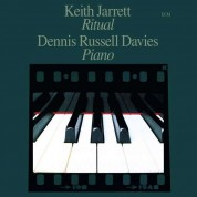 Dennis Russell Davies: Ritual - CD