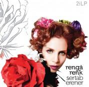 Sertab Erener: Rengarenk - Plak