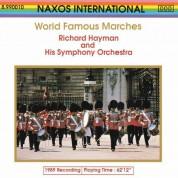 Richard Hayman: World Famous Marches - CD