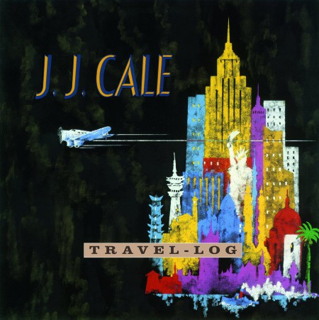 J.J. Cale: Travel Log - Plak